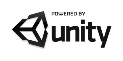 Powered by Unity