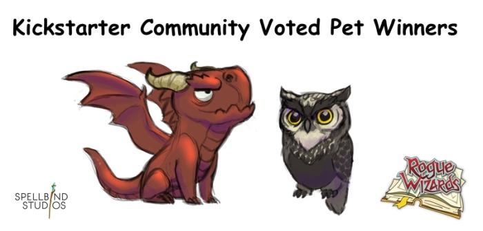 rogue-wizards-kickstarter-pets